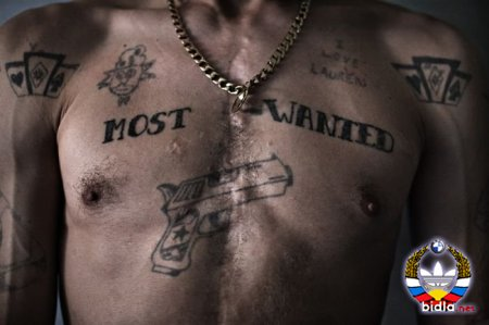 Most Wanted !!!