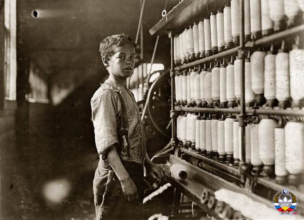 american industrial development and the poor working conditions of laborers in the 1900s
